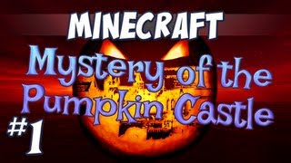 Mystery of the Pumpkin Castle - Episode 1 - Dig Dig Dig