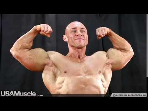 Bodybuilding Motivation - Vladimir Sizov
