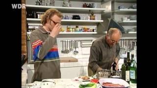 alfredissimo! Kochen mit Bio und Stefan Raab - 19.09.1995