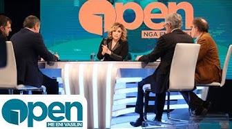 Open- A do ta shpërndajë Ilir Meta Kuvendin pas 15 Marsit? Debate dhe akuza të forta mes të ftuarve