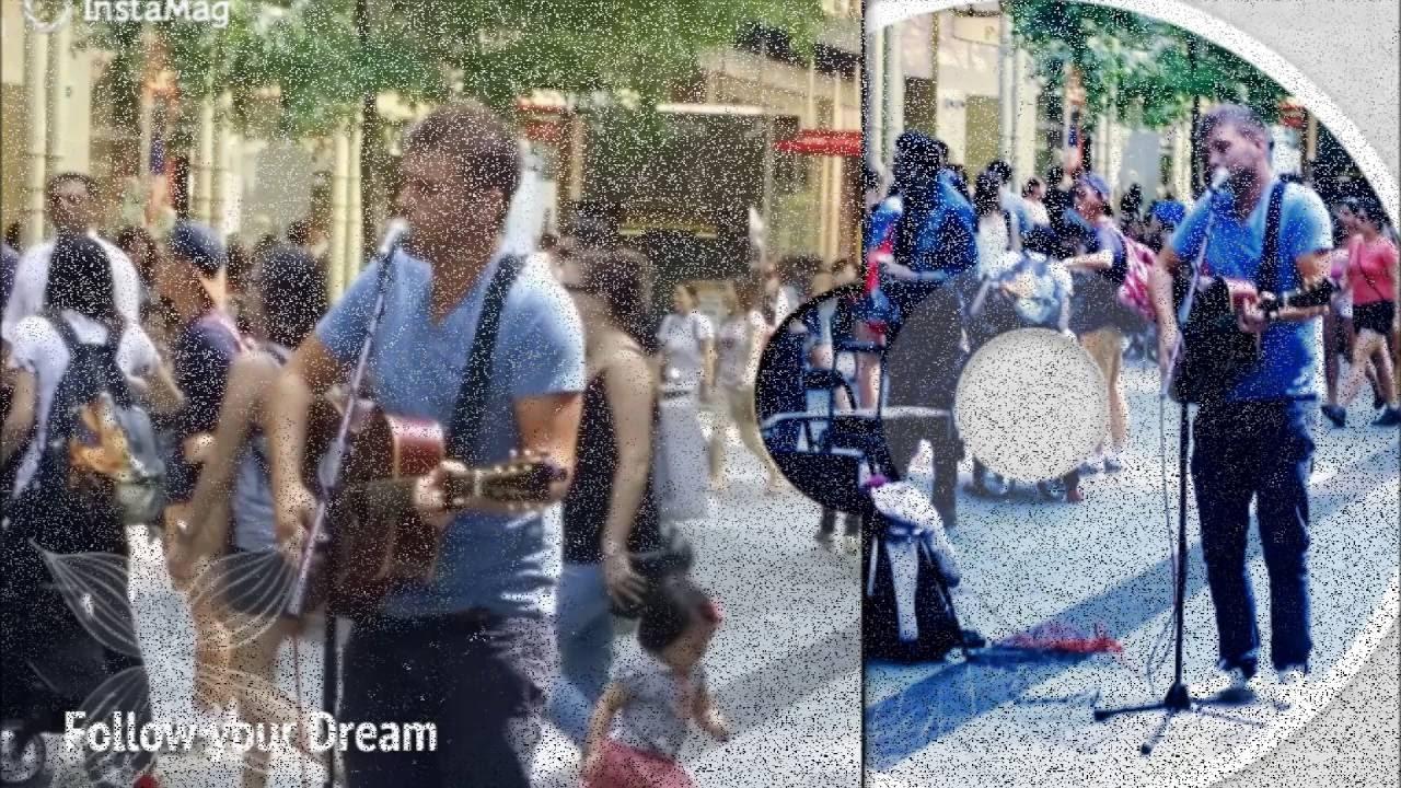 HAYA黛青塔娜《往日時光》清澈純美嗓音留住最美時光——唐瑩 - YouTube