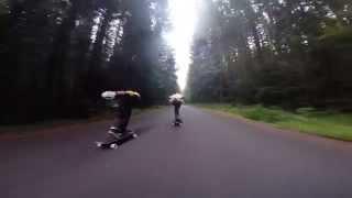 Ross Druckrey RDVX Grip Tape Raw Run