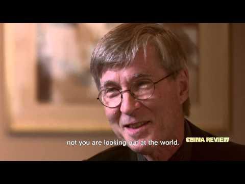 China Review—James Peck, New York University Scholar