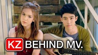 [Behind MV.] ดูกันชัดๆ !! ปลื้ม-ซีแนน ใครเป็นคนผิด !!