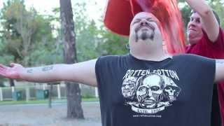 Dread Central Accepts ALS #IceBucketChallenge; Challenges Adam Green, Joe Lynch, and Brooke Lewis