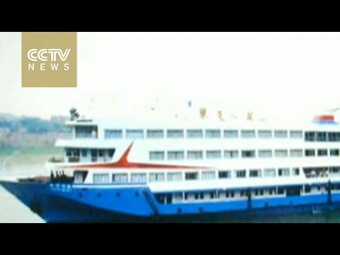 Yangtze tragedy: Inside the massive rescue operation
