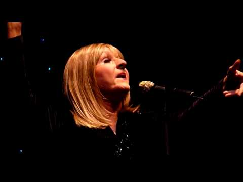Debbie Reynolds Live at Liverpool Philharmonic Hall 8th April 2010