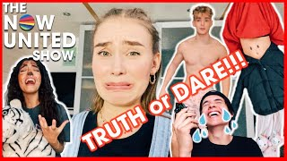 OMG it's TRUTH or DARE!! - Season 4 Episode 5 - The Now United Show