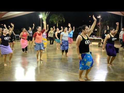 Hot Hula Master Class, pearl city Hawaii. 1.