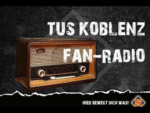TuS Fanradio Live! TuS Koblenz - TSG Pfeddersheim // 23. Spieltag Oberliga RP/S
