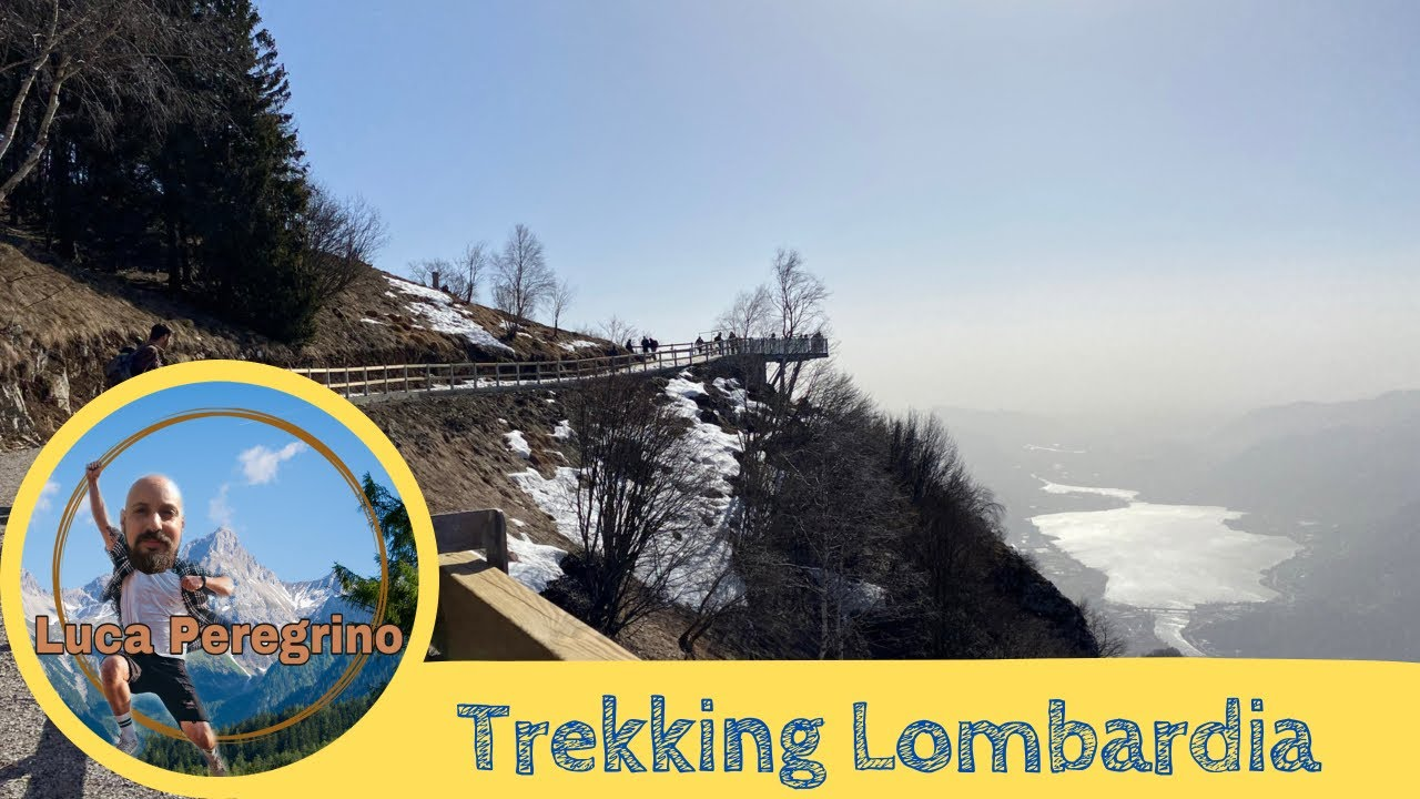Mini trekking al parco Valentino, piani Resinelli. Qui si parla di sentimenti. Lombardia