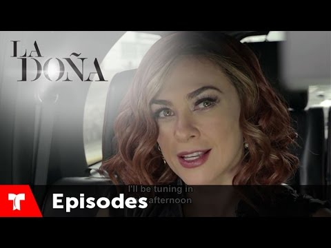 Lady Altagracia  Episode 1  Telemundo English