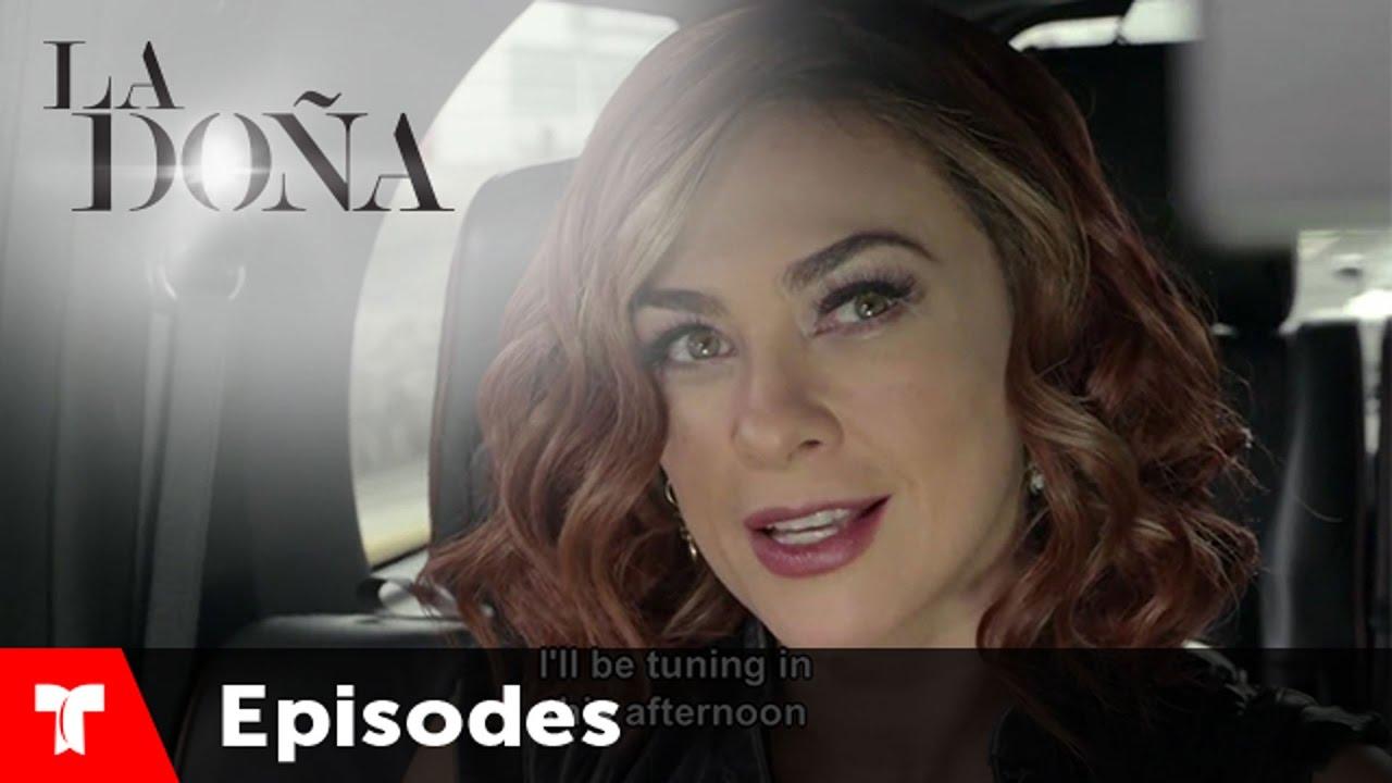 Lady Altagracia | Episode 1 | Telemundo English