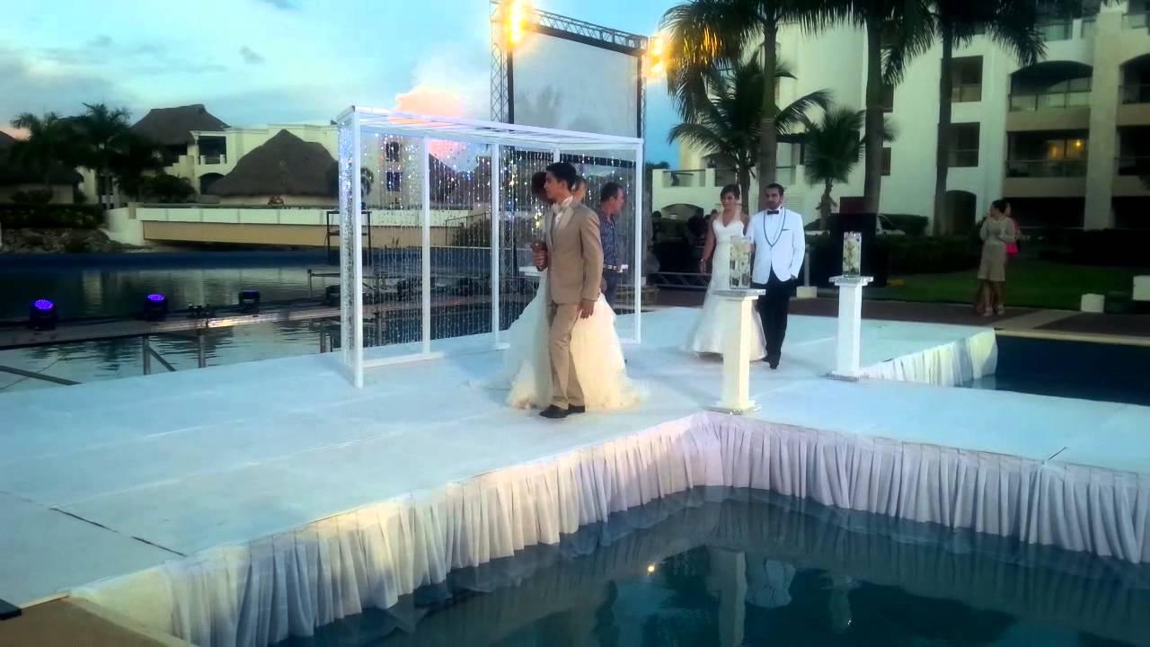 Hard Rock Punta Cana Wedding Wow