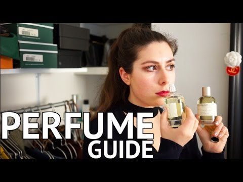 FAVOURITE NICHE PERFUME BRAND! LE LABO'S TOP FRAGRANCES!