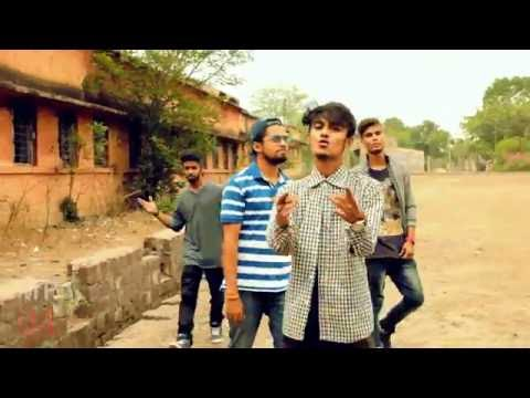 Point Of View- Bhopal Rap Cypher 2k16 ft. MP04
