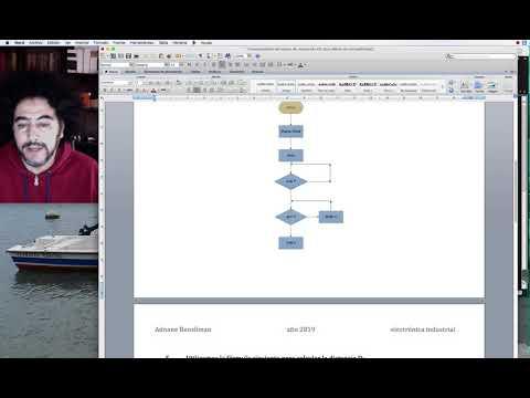 Como Funciona El Sensor De Ultrasonido HC RS04 Con Un PIC Usando Flowcode Parte 1
