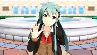 References Character: 鈴谷改二 by つみだんごさん Motion & Camera: ...