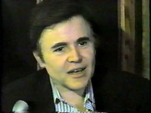 Timecon Walter Koenig Interview