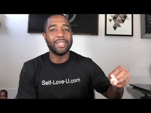 How To Mirror A Man | Tony Gaskins