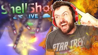 WE ARE SENDING FIRE AND FLURRY | Shellshock Live w/ The Derp Crew