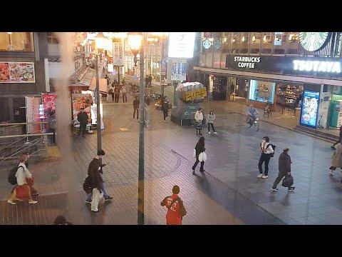 道頓堀 ライブ カメラ