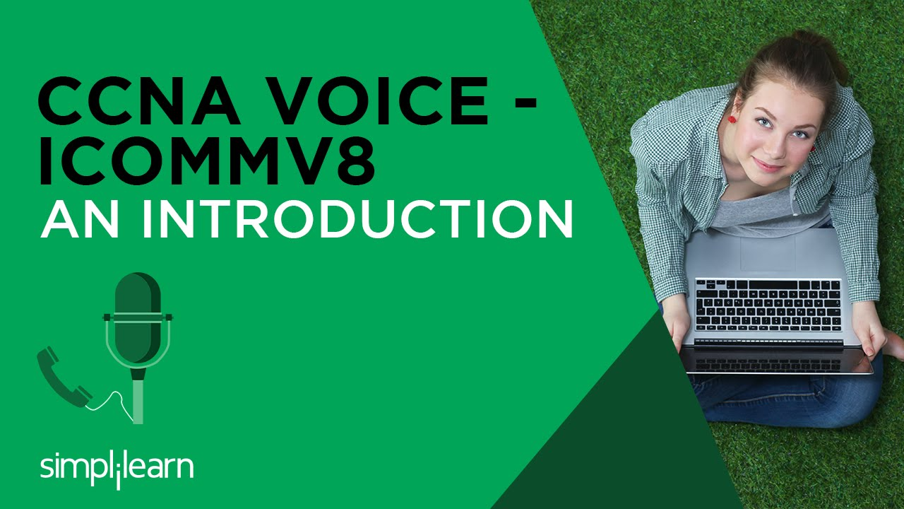 Ccna Voice Icommv8 Introducing Cisco Voice Unified Communications