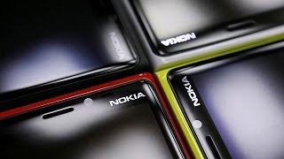 Apple and Nokia avoid court battle over patents - economy