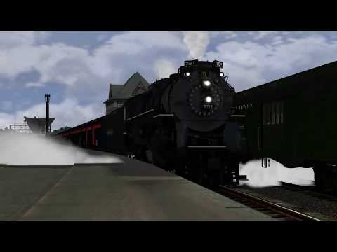 Virtual New Haven Railroad: A Guided Tour