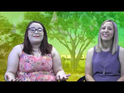 Courtney Thibodeaux and Lexie Pellegrin - South Terrebonne High School Part 1