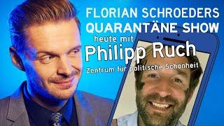 Die Corona-Quarantäne-Show vom 09.05.2020 mit Florian & Philipp