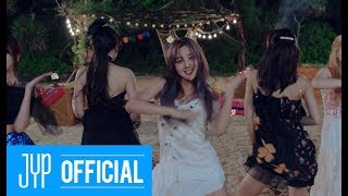 "TWICE ""Dance The Night Away"" M/V"