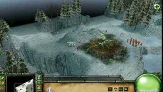 Stronghold Legends Gameplay Video