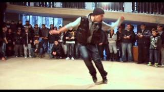 Tbilisi Battlefest 2011 (Born to Dance VOL #2) by Zavodi kino