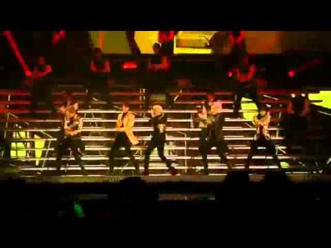 SHINee World III   Lucifer Full Performance
