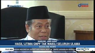 PBNU : Ijtima Ulama GNPF Tak Wakili Seluruh Ulama