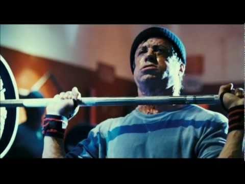 Final Rocky Training