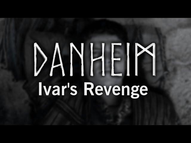 danheim-ivar-s-revenge-danish-viking-music-danheim