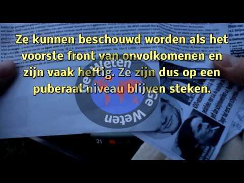 De dood van Els Borst.... BVD / AIVD.... Curieuze bokkensprongen