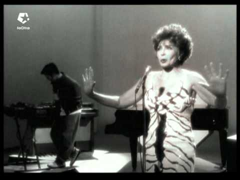 Propellerheadsand and Shirley Bassey History Repeating
