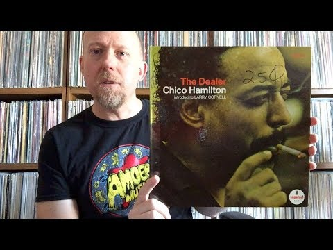 Vinyl Finds: Jazz - October 2017