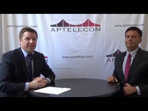 APTelecom Monthly Video Expert Series: Q1 2016 Subsea Indust