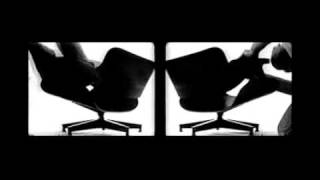 Eames Lounge Chair 1956 + 2006
