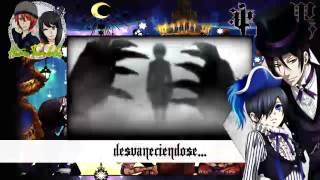 Enamel (Op Kuroshitsuji book of circus) Fandub Español / Tricker