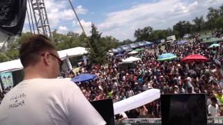 UMEK Outro / Dream Festival / Mexico City, Mexico / 01.06.2014