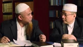 bakit islam ang siyang tunay na relihiyon ng diyos 1 2
