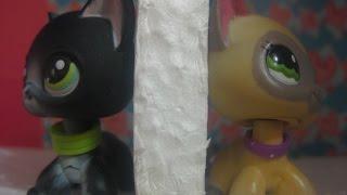 Littlest Pet Shop(LPS)Ты больше не одна...1 сезон 5 серия