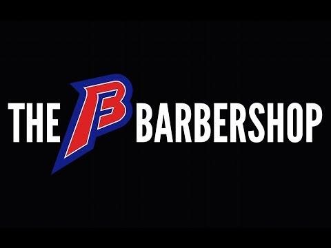 BF Barbershop Ep. 6 | Buffalo Bills Talk | Greg Hardy, Dri Archer, Greg Roman and more!