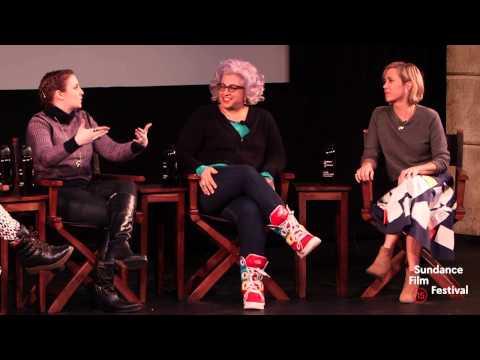 Differentiating between Character and Self  Lena Dunham, Mindy Kaling, Kristen Wiig, Jenji Kohan