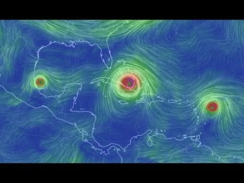 Extratropical Cyclones and Solar Storms | Mechanism of Action